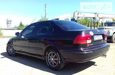 Honda Civic 1998 в Деражне