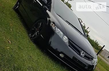 Honda Civic 2007 в Чернигове