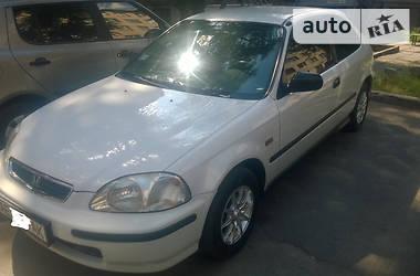 Honda Civic 1997 в Днепре