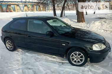 Honda Civic 2001 в Харькове