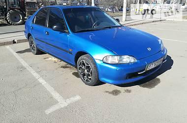 Honda Civic 1993 в Николаеве