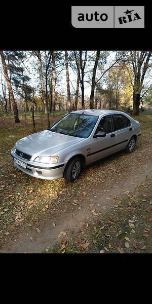 Honda Civic 2000 року в Миколаїві