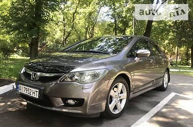 Honda Civic 2009 в Киеве