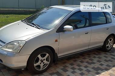 Honda Civic 2002 в Одессе