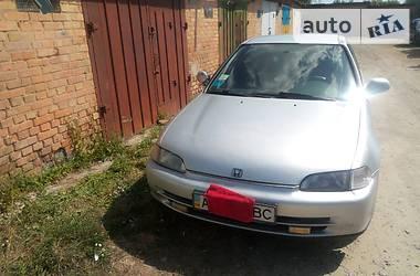 Honda Civic 1995 в Житомире