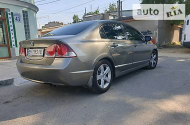 Honda Civic 2008 в Одессе