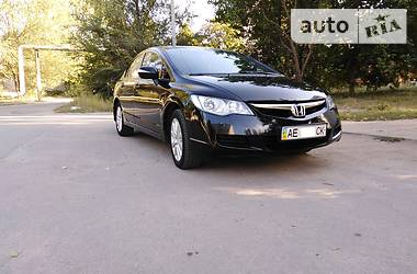 Honda Civic 2008 в Павлограде