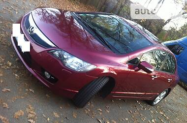 Honda Civic 2011 в Киеве