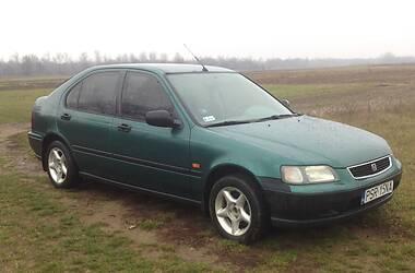 Honda Civic 1996 в Черновцах