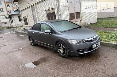 Honda Civic 2011 в Дрогобыче