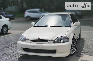 Honda Civic 1998 в Черкассах