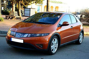 Honda Civic 2009 в Умани