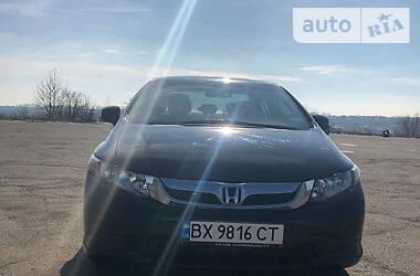 Honda Civic 2012 в Хмельницком
