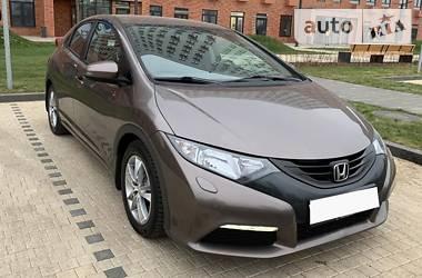 Honda Civic 2012 в Белгороде-Днестровском