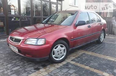 Honda Civic 1995 в Луцке