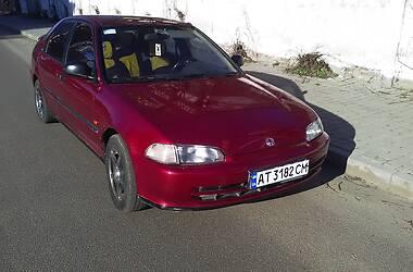 Honda Civic 1994 в Ивано-Франковске