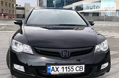 Honda Civic 2009 в Харькове