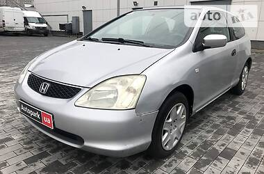 Honda Civic 2002 в Киеве