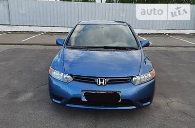 Honda Civic 2006 в Николаеве