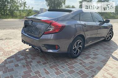 Honda Civic 2017 в Буче