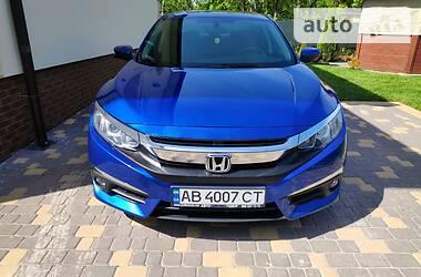 Honda Civic 2017 в Львове