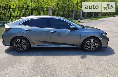 Honda Civic 2017 в Акимовке