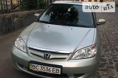 Honda Civic 2004 в Дрогобыче
