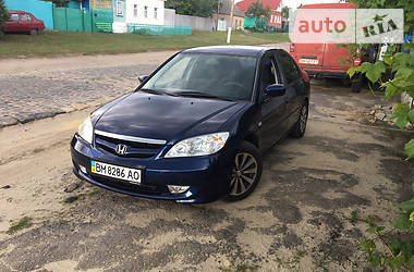Honda Civic 2004 в Сумах