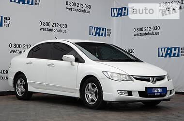 Honda Civic 2008 в Луцке