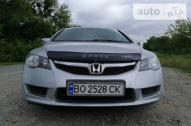 Honda Civic 2009 в Гусятине