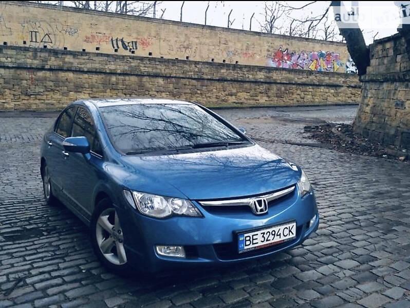 Honda Civic 2007 в Николаеве