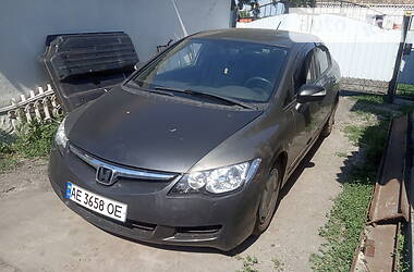 Honda Civic 2007 в Першотравенске