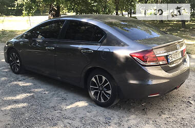 Honda Civic 2013 в Чернигове