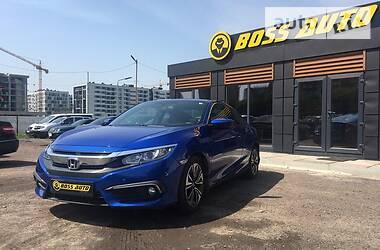 Honda Civic 2018 в Львове