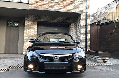 Honda Civic 2010 в Днепре