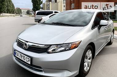 Honda Civic 2012 в Киеве