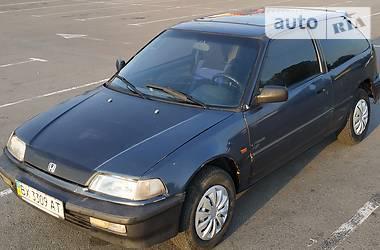 Honda Civic 1991 в Хмельницькому