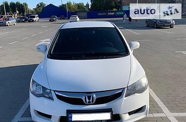Honda Civic 2011 в Виннице