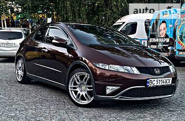 Honda Civic 2010 в Одессе