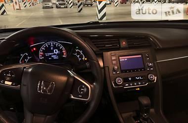 Honda Civic 2020 в Львове