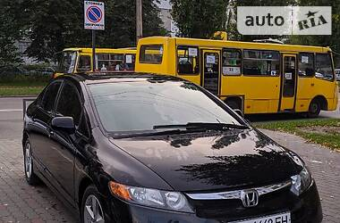 Honda Civic 2006 в Луцке