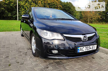 Honda Civic 2009 в Луцке
