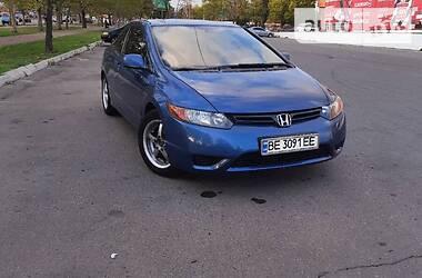 Honda Civic 2006 в Николаеве