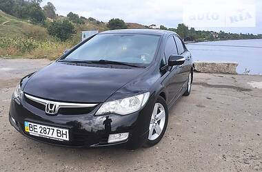 Honda Civic 2008 в Николаеве