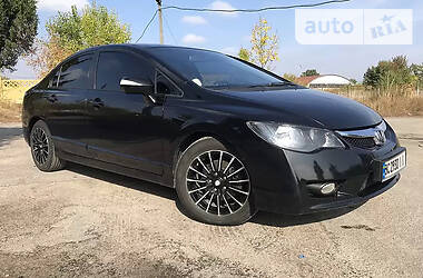 Honda Civic 2011 в Львове