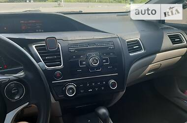 Honda Civic 2014 в Ивано-Франковске