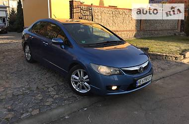 Honda Civic 2008 в Дніпрі