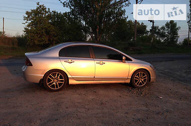 Honda Civic 2007 в Києві