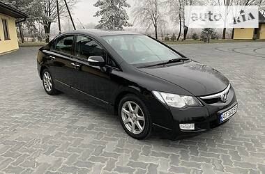 Honda Civic 2008 в Коломые