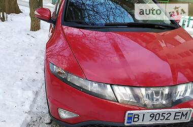 Honda Civic 2006 в Полтаве